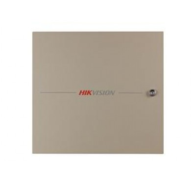 Hikvision Access Control System - 01