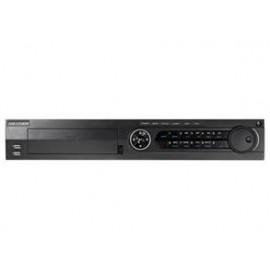 Digital Video Recorder 4ch Audio Input