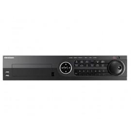 Digital Video Recorder 16ch Audio Input