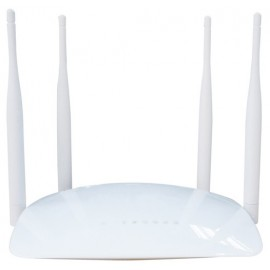 Single Band Wifi Router For Small Businesses
