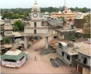 Bharoda Village - Wifi & Surveillance