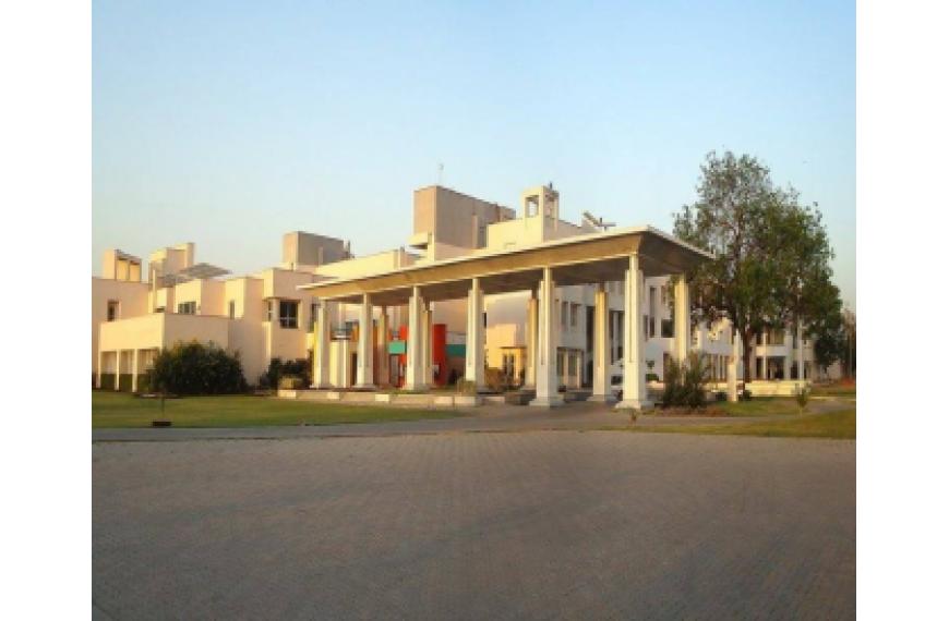 Navrachana International School